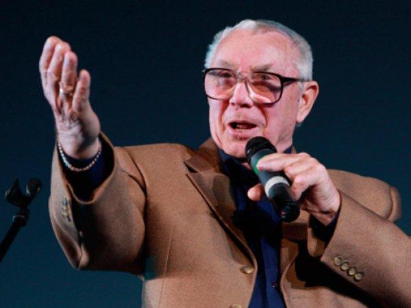 Дети Олега Анофриева рассказали о причине смерти великого артиста
