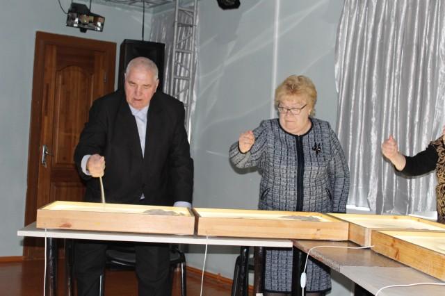 В Сургутском районе дан старт «Активному долголетию»